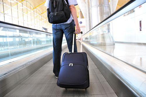 retard bagage avion