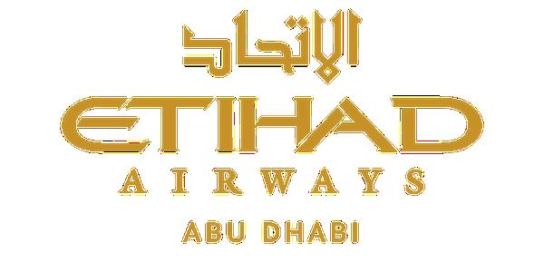 Etihad Airways : Terminal 2A aéroport de Roissy  Etihad Airlines Logo