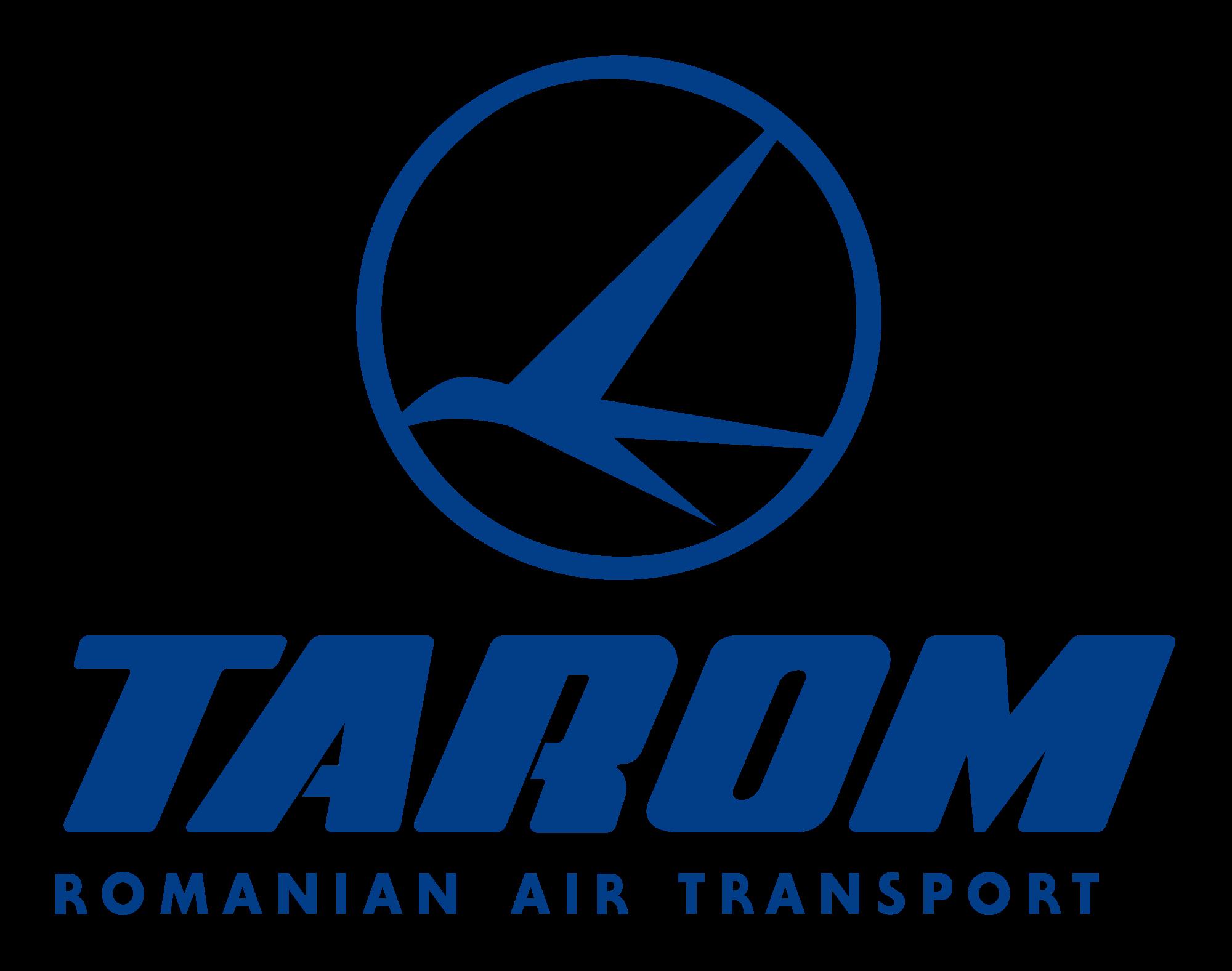Risultato immagine per tarom logo
