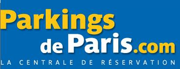 parkings de Paris
