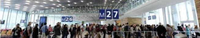 terminal 3 Roissy